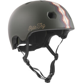 TSG Meta Graphic Design Helmet cycle native